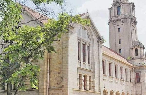 IISc_Bengaluru