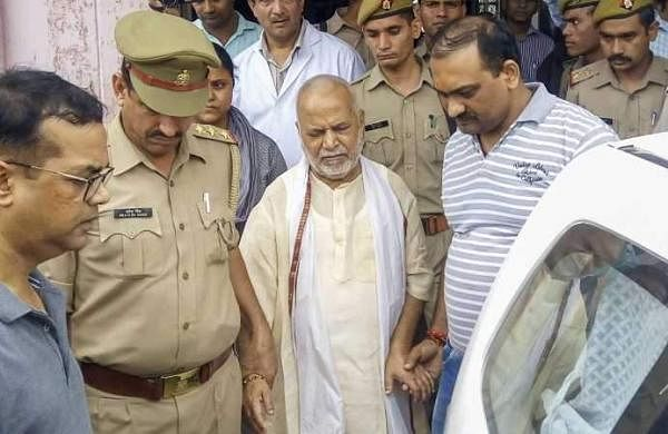 Chinmayanand arrested