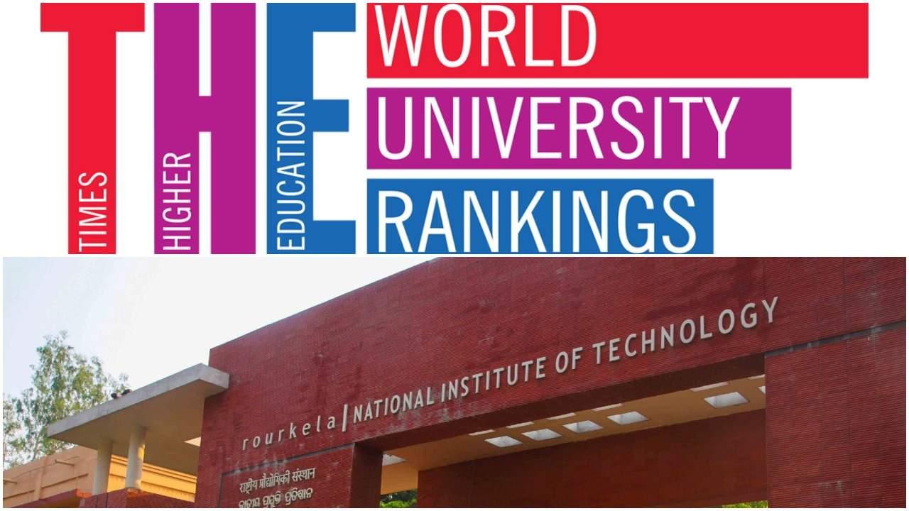 Times-university-ranking-Asia-NIT-Rourkela