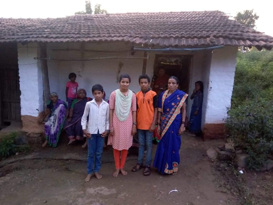 Bheemakka Chavhan