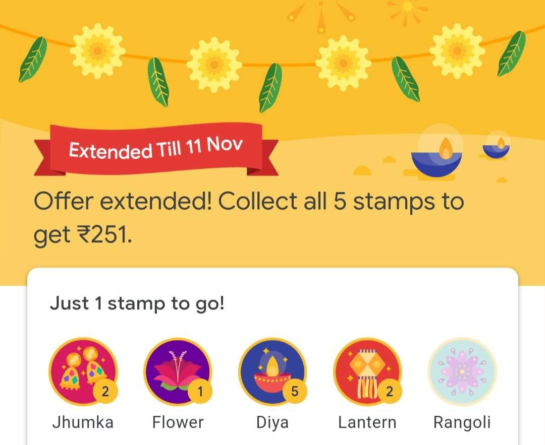 Google Pay India