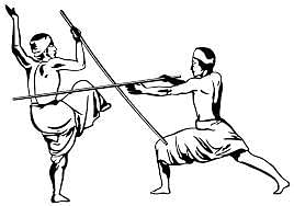 Tamil Nadu Silambattam Association