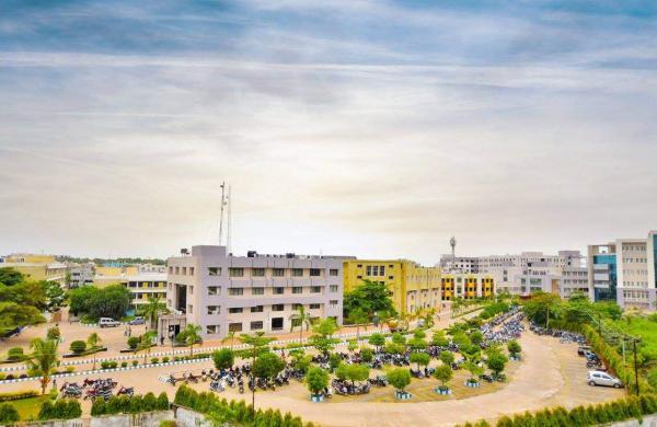 SOA campus