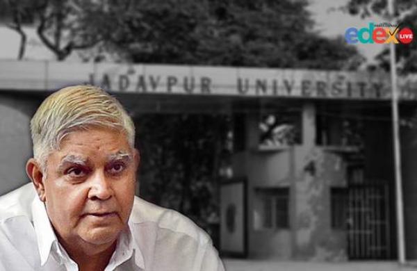 Jadavpur Governor