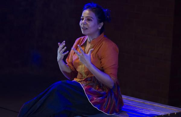 Sunandha Raghunathan