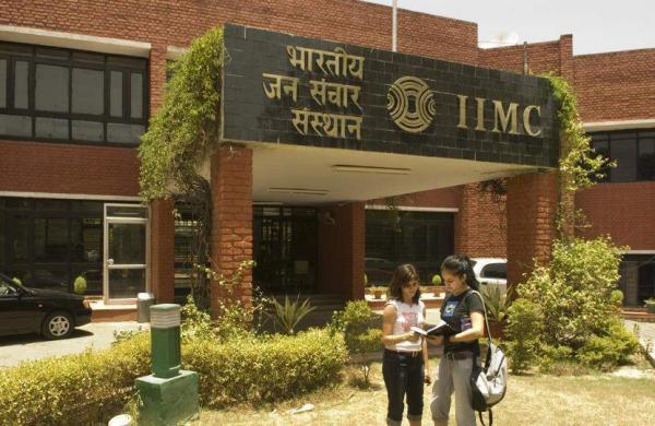 IIMC Delhi