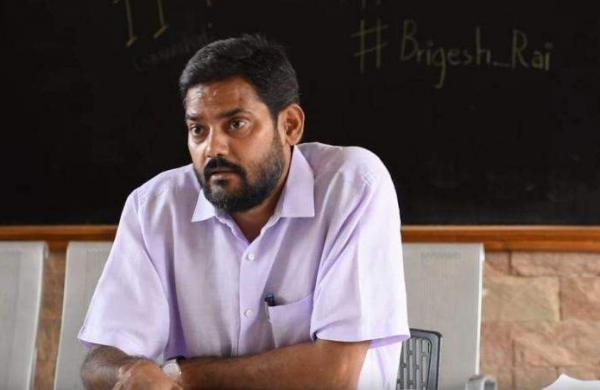 Brijesh Kumar Rai