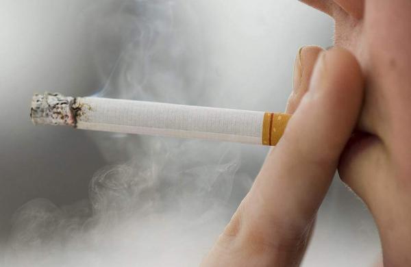 Tobacco Cigarette smoking