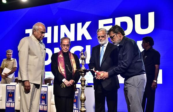Banwarilal Purohit ThinkEdu Conclave