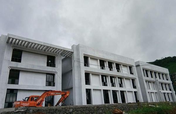IIT Kottayam Campus