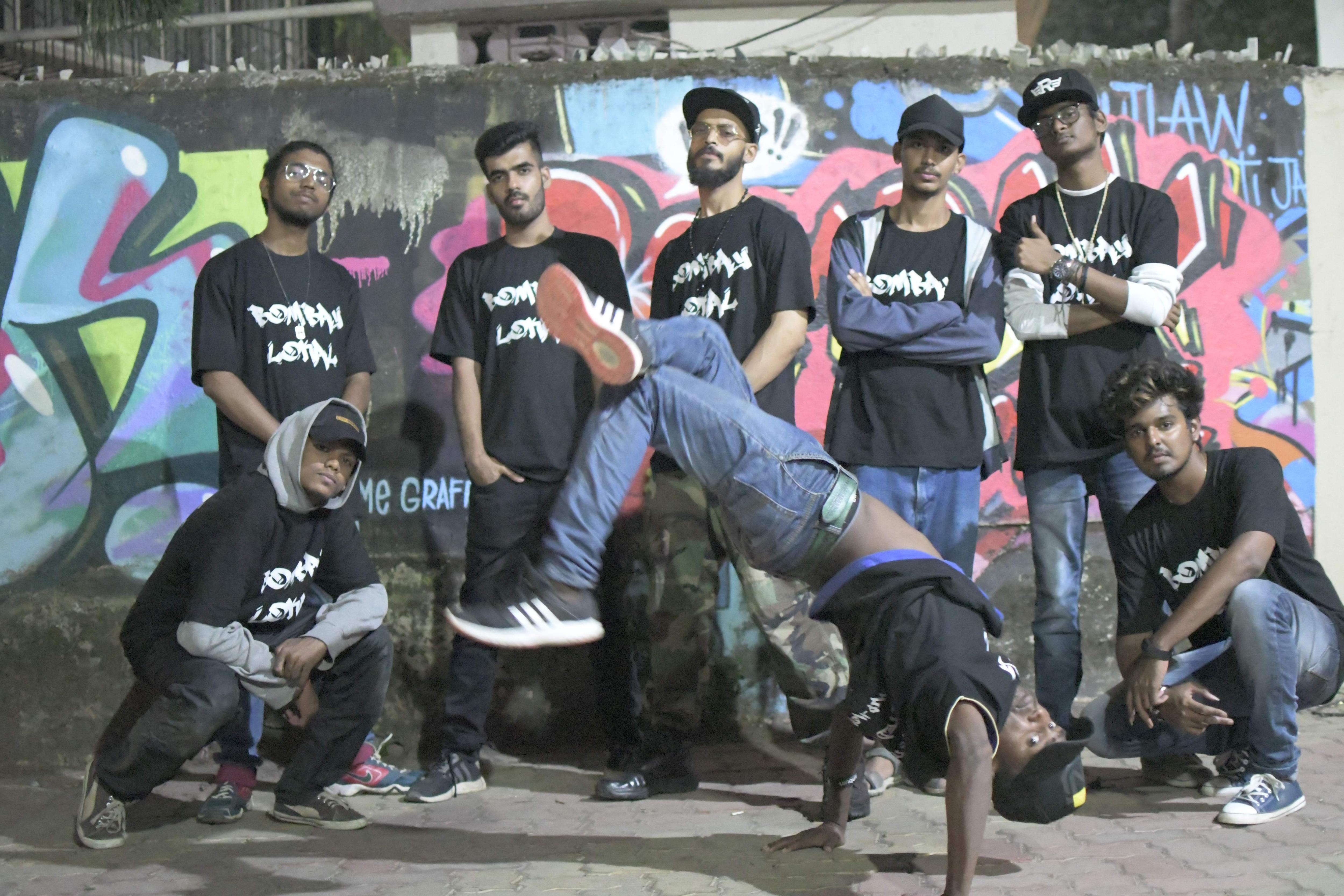 Bombay Lokal Band