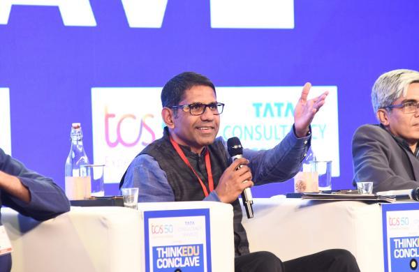 Parth Shah ThinkEdu Conclave 2019