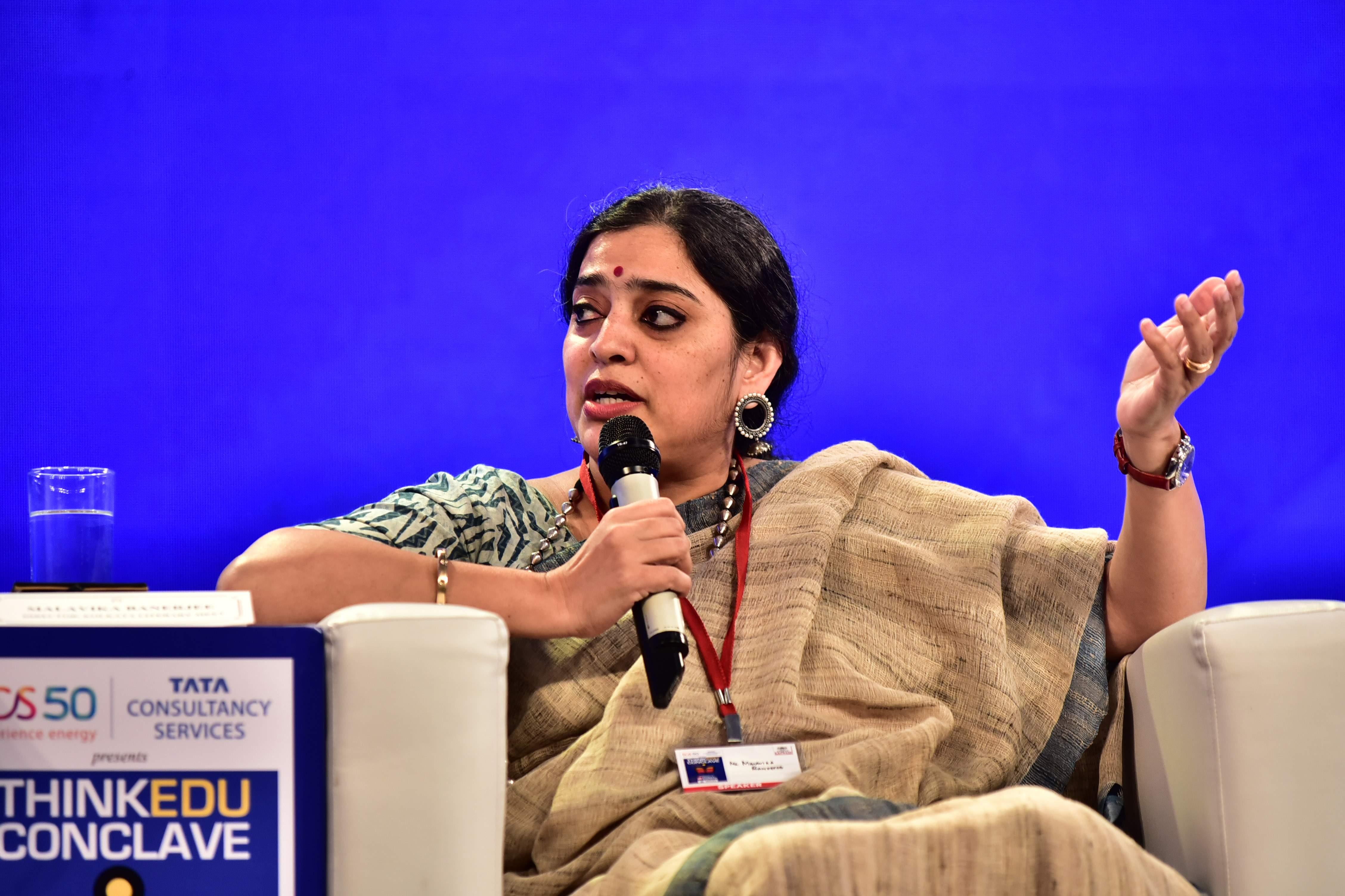 Malavika Banerjee