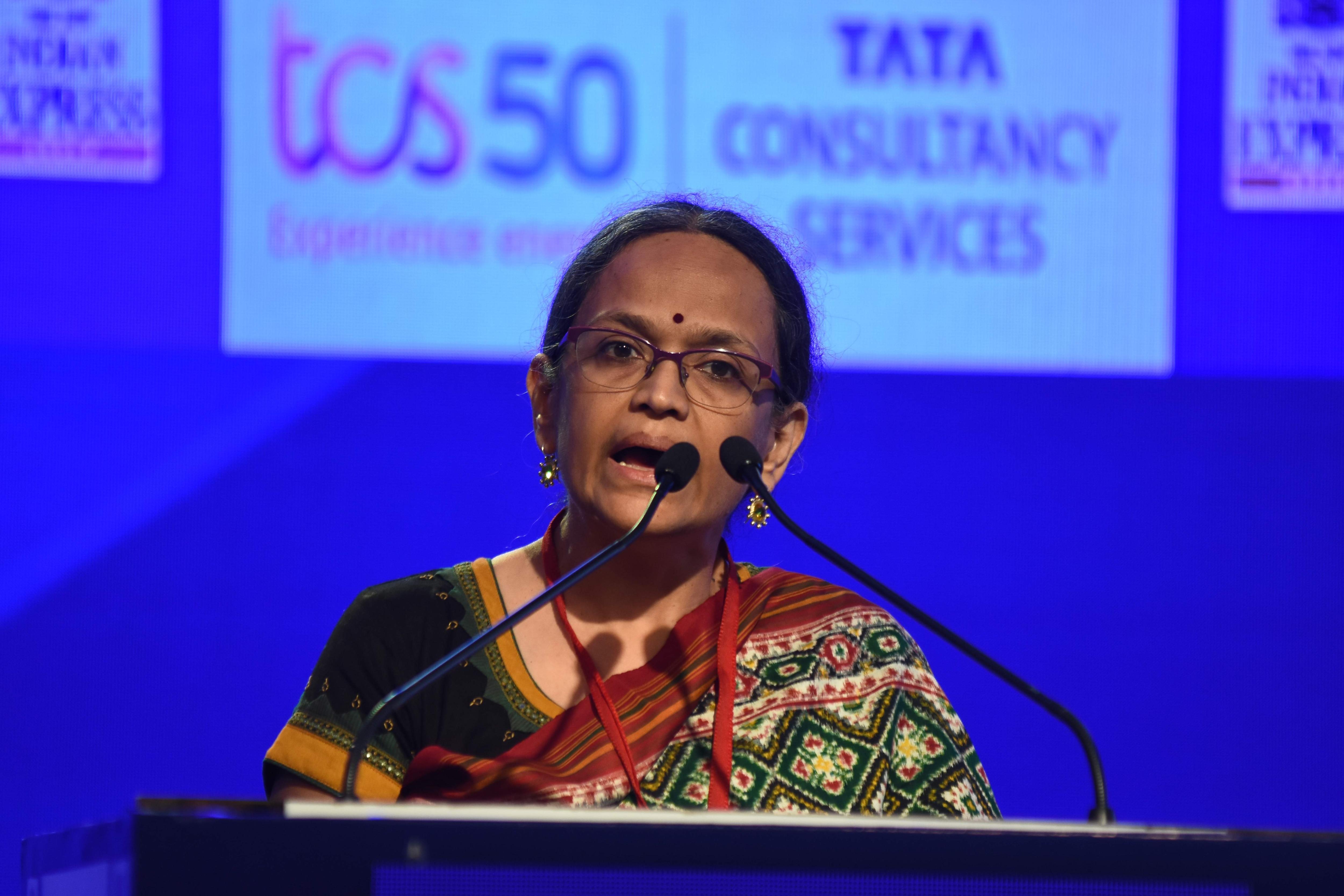 Padma Sarangapani
