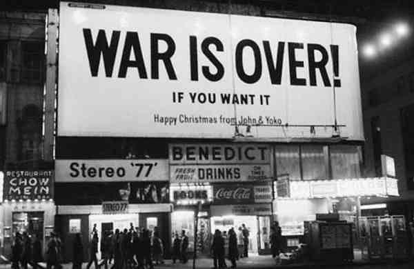 war_is_over