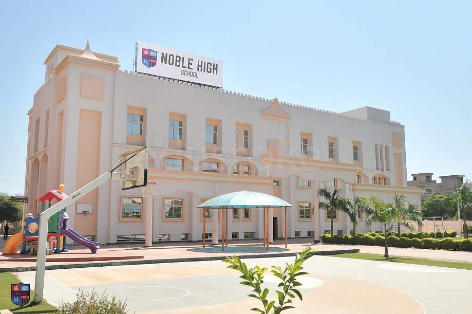 noble-high-school