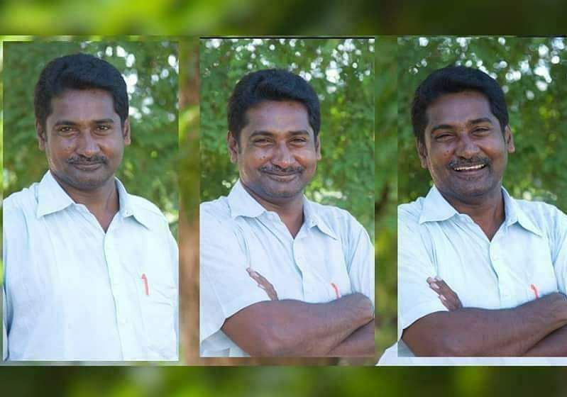 Mugilan Missing