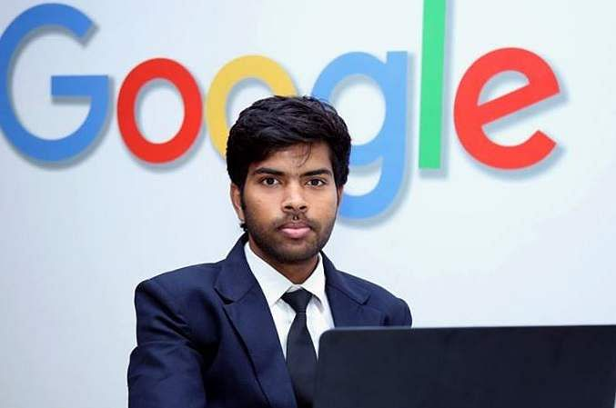 Rohit Kumar Google conference in Singapore