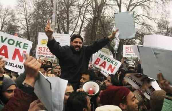Kashmir revoke ban