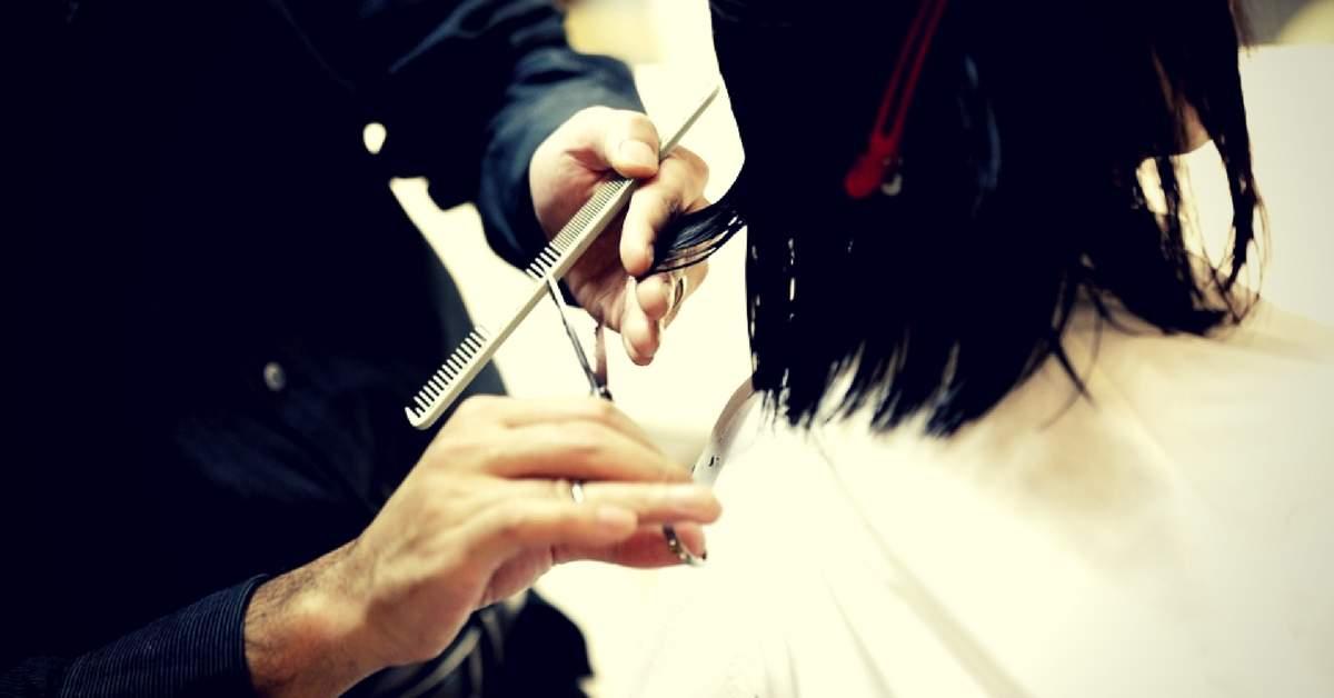 haircuts awareness programmes