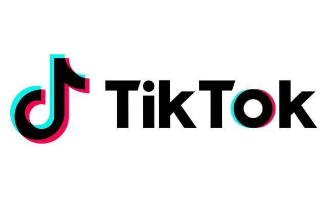 Tik Tok mobile app