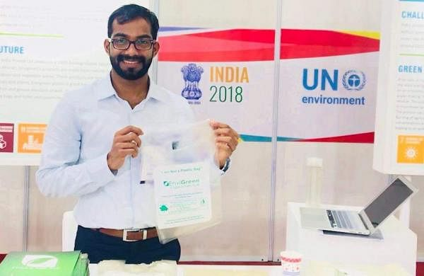 Envigreen Biotech India