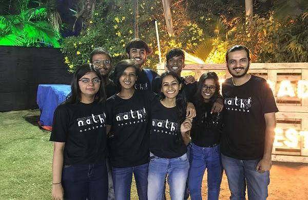 Nathi Nonsense