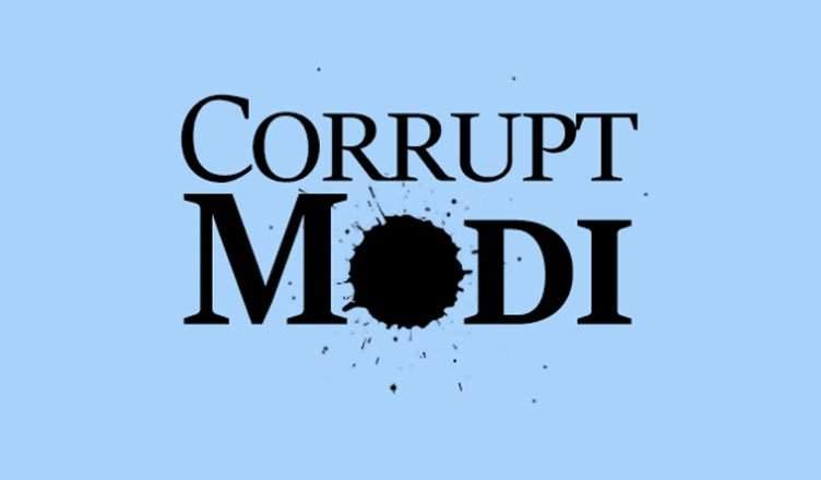 corrupt-modi
