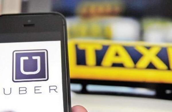 Kolkata Uber Driver