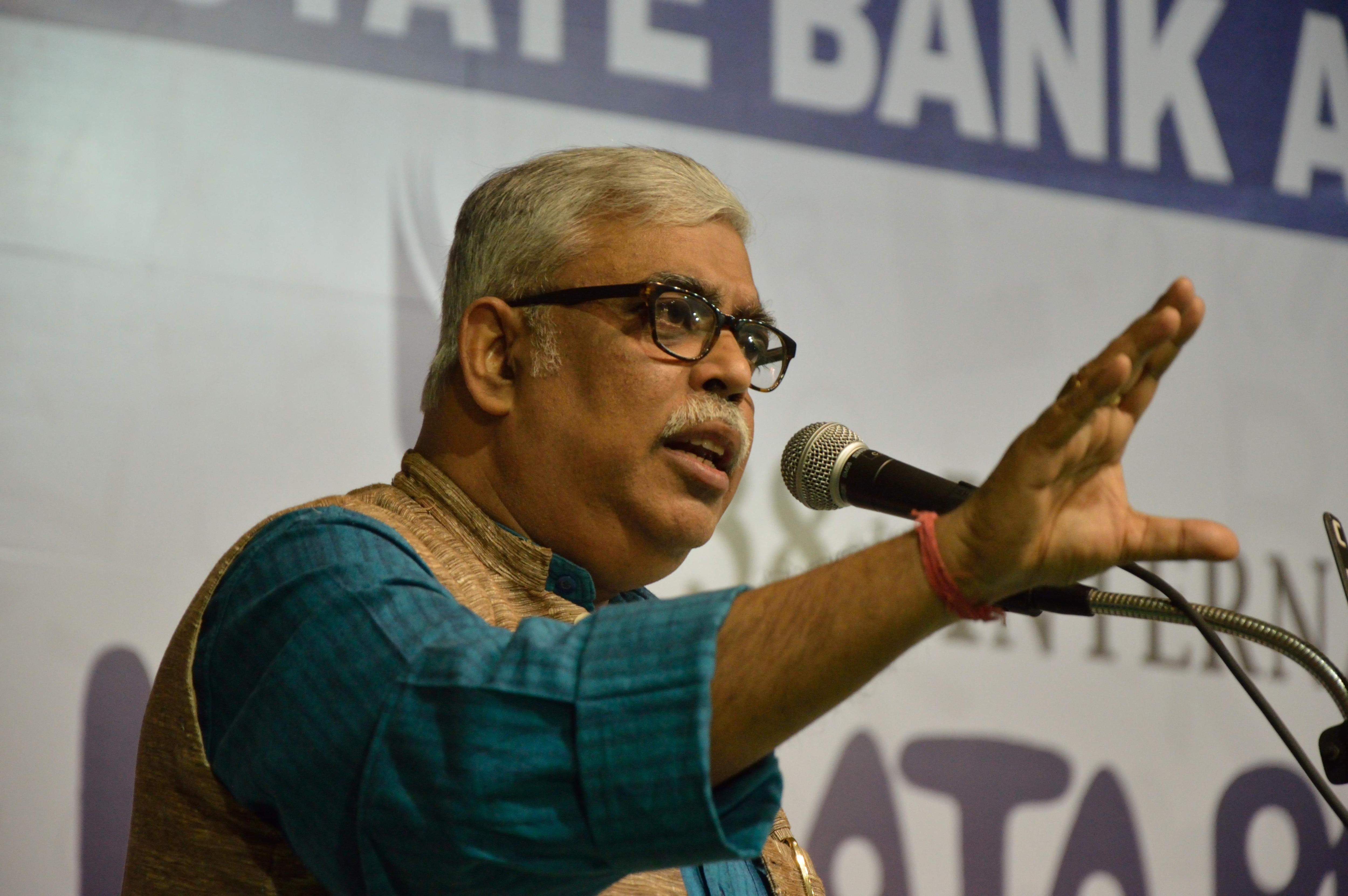 Dr Sugata Marjit