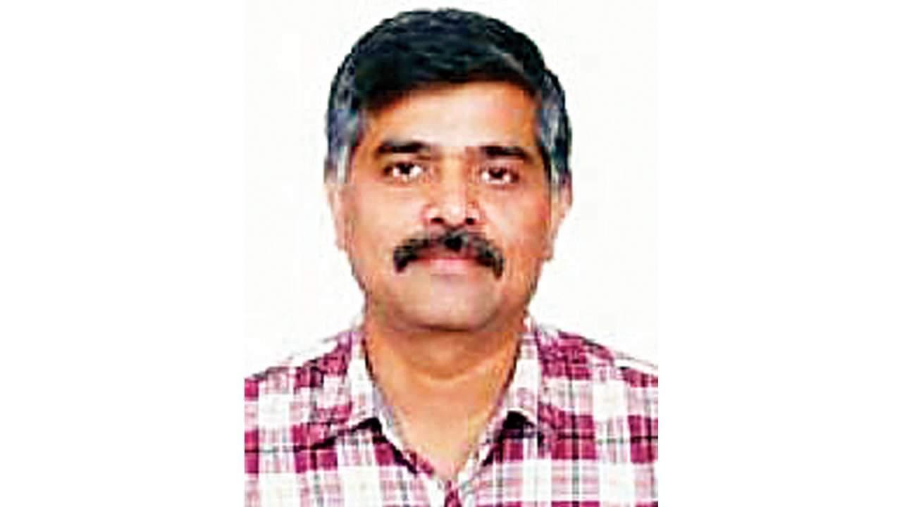 Atul Kumar Johri JNU