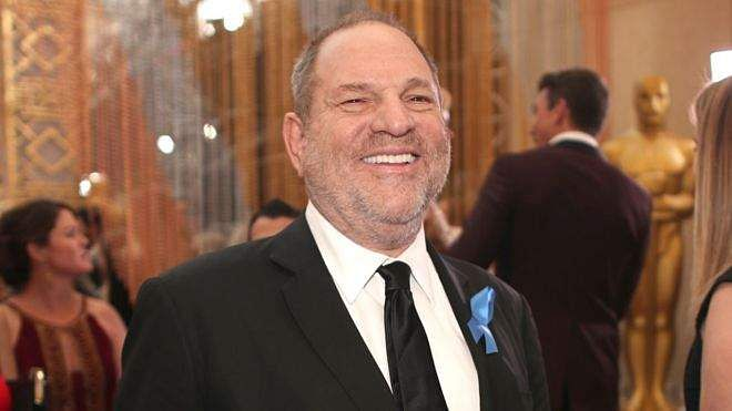 Harvey Weinstein, winthrop house