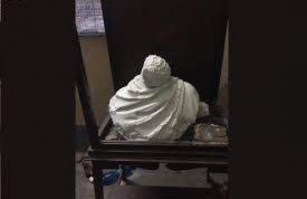 vidyasagar statue in kolkata