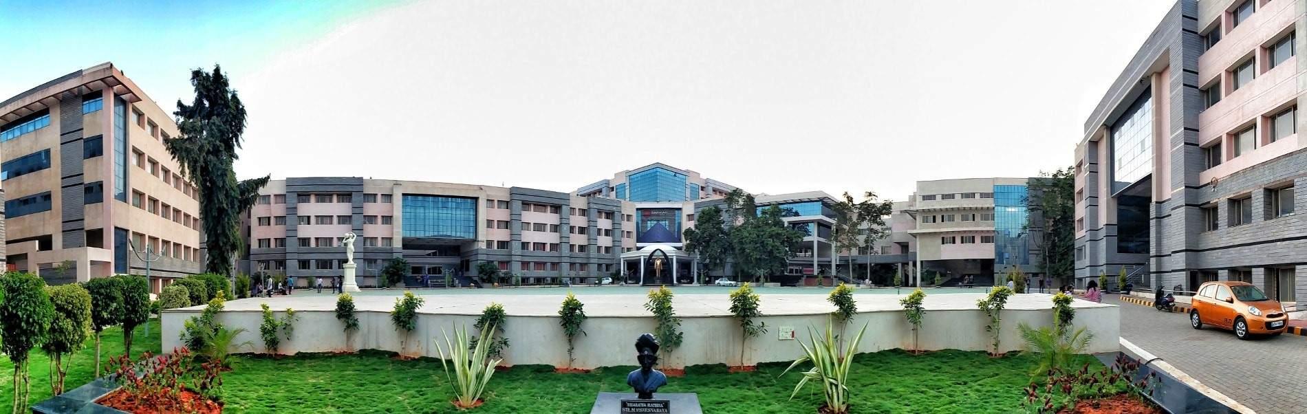 msrit-campus