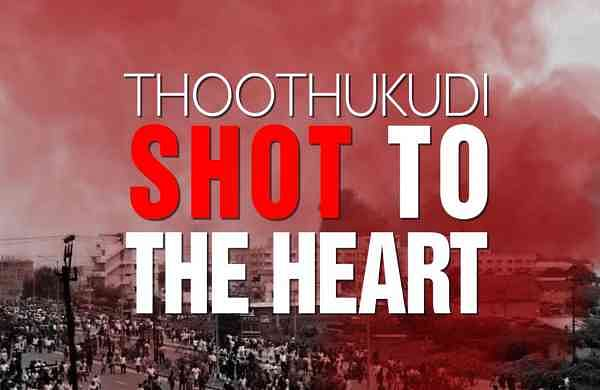 May 22, 2018 Thoothukudi