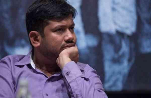 Kanhaiya Kumar JNU