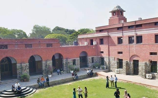 University of Delhi Admissions