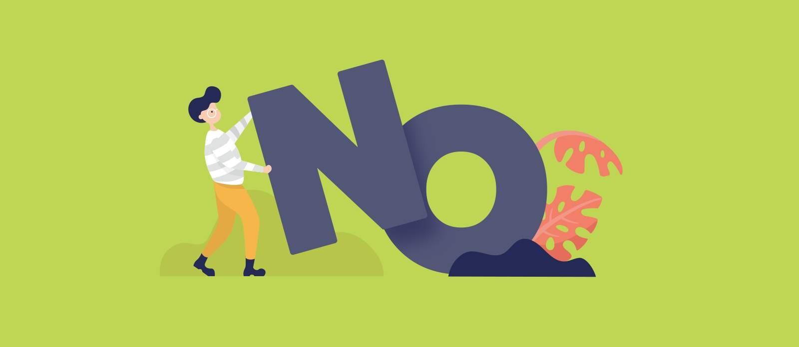 Say_No