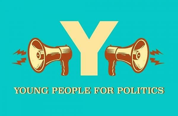 YoungPeopleforPoliticsis an online initiative that mobilisesyoungpeopleduring the electoral season