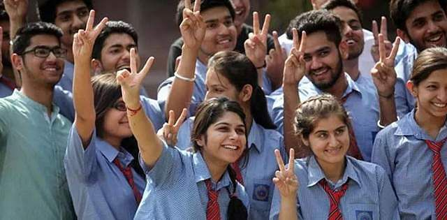 CBSE Class XII Results