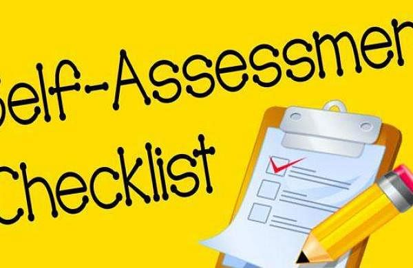 Self-Assessment Checklist