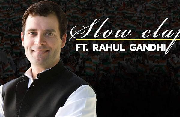 Does Rahul Gandhi hate Narendra Modi?