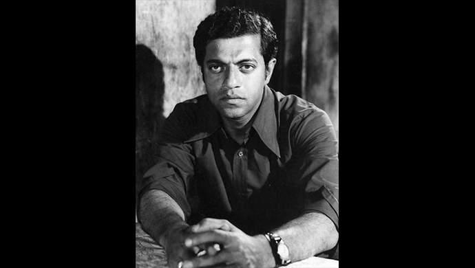 Girish Karnad childhood Photo