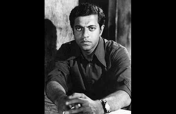 Girish Karnad childhood Photo
