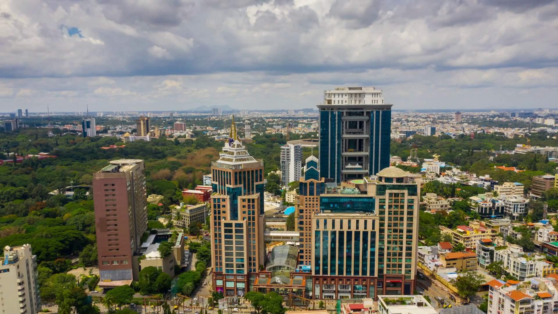 bangalore-cityscape