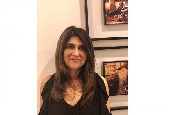 Sonia is the screenwriter of the film Noblemen