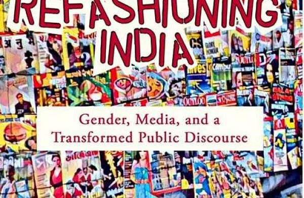 Refashioning India Book Cover