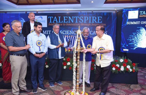 Talentspire Kerala Education