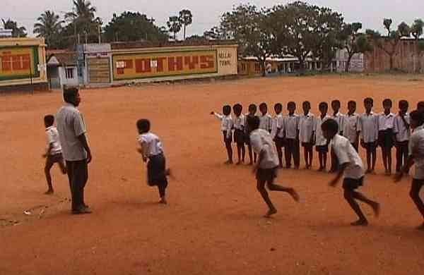 physical-education-india