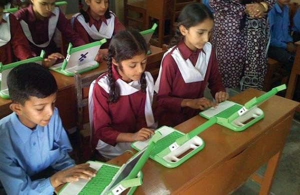 Education in Pakistan - UNESCO Report